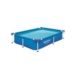 Bể bơi khung kim loại Bestway