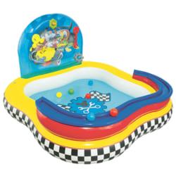 Hồ bơi trẻ em hình chuột mickey - Bestway 91015